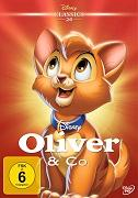 Cover-Bild zu Oliver & Co. - Disney Classics 26