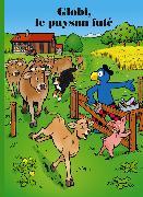 Cover-Bild zu Globi, le paysan futé