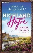 Cover-Bild zu Highland Hope 1 - Ein Bed & Breakfast für Kirkby (eBook) von McGregor, Charlotte