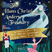 Cover-Bild zu The Hans Christian Andersen Treasury: Bedtime Fairytales (Audio Download) von Andersen, H.C.