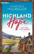 Cover-Bild zu Highland Hope 2 - Ein Pub für Kirkby von McGregor, Charlotte