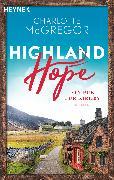 Cover-Bild zu Highland Hope 2 - Ein Pub für Kirkby (eBook) von McGregor, Charlotte