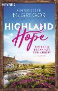 Cover-Bild zu Highland Hope 1 - Ein Bed & Breakfast für Kirkby von McGregor, Charlotte