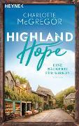 Cover-Bild zu Highland Hope 4 - Eine Bäckerei für Kirkby von McGregor, Charlotte