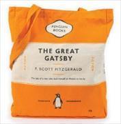 Cover-Bild zu Book Bag - The Great Gatsby
