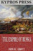 Cover-Bild zu The Empire of Russia (eBook) von S. C. Abbott, John
