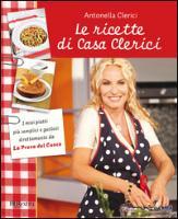 Cover-Bild zu La ricette di Casa Clerici