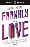 Cover-Bild zu Penguin Readers Level 3: Frankly in Love (ELT Graded Reader) (eBook) von Yoon, David