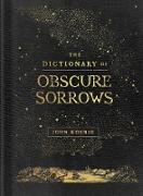 Cover-Bild zu The Dictionary of Obscure Sorrows (eBook) von Koenig, John