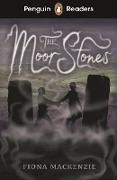 Cover-Bild zu Penguin Readers Starter Level: The Moor Stones (ELT Graded Reader) (eBook)