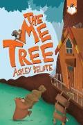 Cover-Bild zu The Me Tree (eBook) von Belote, Ashley