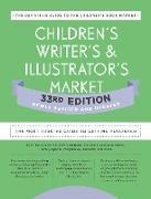 Cover-Bild zu Children's Writer's & Illustrator's Market 33rd Edition (eBook) von Writer's Digest Books