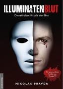 Cover-Bild zu Illuminatenblut von Pravda, Nikolas