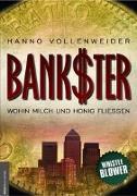 Cover-Bild zu Bankster von Vollenweider, Hanno