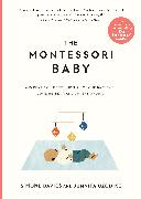 Cover-Bild zu Davies, Simone: The Montessori Baby