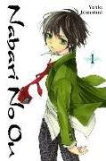 Cover-Bild zu NABARI NO OU, VOL. 1 von Yuhki Kamatani