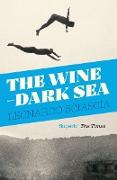 Cover-Bild zu Wine-Dark Sea (eBook) von Sciascia, Leonardo