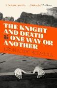 Cover-Bild zu Knight And Death (eBook) von Sciascia, Leonardo