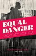Cover-Bild zu Equal Danger (eBook) von Sciascia, Leonardo
