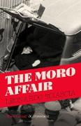 Cover-Bild zu Moro Affair (eBook) von Sciascia, Leonardo