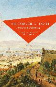 Cover-Bild zu The Council of Egypt (eBook) von Sciascia, Leonardo