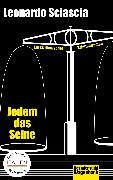 Cover-Bild zu Jedem das Seine (eBook) von Sciascia, Leonardo