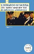 Cover-Bild zu Der Ritter und der Tod (eBook) von Sciascia, Leonardo