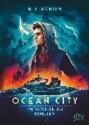 Cover-Bild zu Ocean City - Im Versteck des Rebellen (eBook) von Acron, R. T.