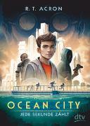 Cover-Bild zu Ocean City 1 - Jede Sekunde zählt von Acron, R. T.