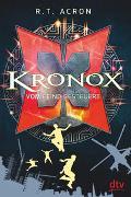 Cover-Bild zu Kronox - Vom Feind gesteuert von Acron, R. T.
