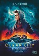 Cover-Bild zu Ocean City - Im Versteck des Rebellen von Acron, R. T.