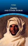 Cover-Bild zu Zadig and Other Stories (eBook) von Voltaire