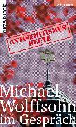 Cover-Bild zu Antisemitismus Heute (eBook) von Kultur, Schweizer Radio SRF2 (Idee von)