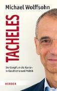 Cover-Bild zu Tacheles (eBook) von Wolffsohn, Michael