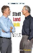 Cover-Bild zu Stadt, Land, Volk (eBook) von Wolffsohn, Michael
