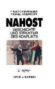 Cover-Bild zu Nahost (eBook) von Schreiber, Friedrich