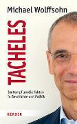 Cover-Bild zu Tacheles von Wolffsohn, Michael