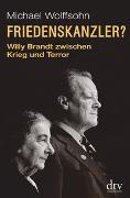 Cover-Bild zu Friedenskanzler? von Wolffsohn, Michael