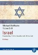 Cover-Bild zu Israel von Wolffsohn, Michael