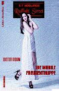 Cover-Bild zu Redlight Street #5: Die mobile Freudentruppe (eBook) von Adam, Dieter