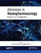 Cover-Bild zu Advances in Neuropharmacology (eBook) von Sahab Uddin, Md. (Hrsg.)