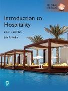 Cover-Bild zu Introduction to Hospitality, eBook, Global Edition (eBook) von Walker, John R.