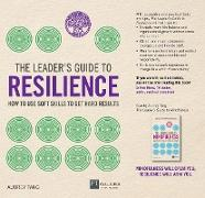 Cover-Bild zu The Leader's Guide to Resilience PDF eBook (eBook) von Tang, Audrey