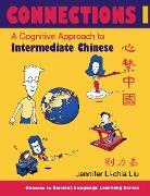 Cover-Bild zu Connections I [text + workbook], Textbook & Workbook (eBook) von Liu, Jennifer Li-chia