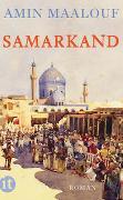 Cover-Bild zu Samarkand von Maalouf, Amin