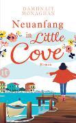 Cover-Bild zu Neuanfang in Little Cove von Monaghan, Damhnait