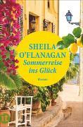 Cover-Bild zu Sommerreise ins Glück von O'Flanagan, Sheila