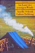 Cover-Bild zu Im Land der zornigen Winde von Amélie Schenk
