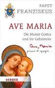 Cover-Bild zu Ave Maria von Franziskus (Papst), Papst