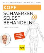 Cover-Bild zu Kopfschmerzen selbst behandeln von Liebscher-Bracht, Roland